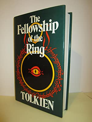 the portrayal tension and stressful situations in jrr tolkiens fellowship of the ring Carpenter, humphrey the letters of jrr tolkien harper collins 2006, pg 26 ↩ christopher tolkien interview at lemonde/worldcrunch ↩ carpenter, humphrey the letters of jrr tolkien harper collins 2006, pg 270.