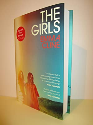 The Girls - Signed: Emma Cline