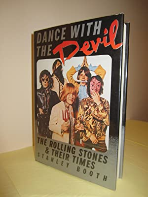 Dance With The Devil: Stanley Booth