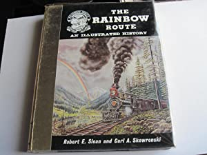 Rainbow Route: Robert E. Sloan;