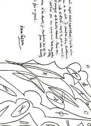 Katalog der Ausstellung (25.11. 1967 bis 31.1.1968).: Nay, Ernst Wilhelm.