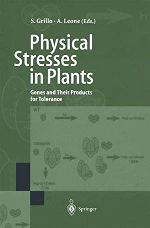 Physical Stresses in Plants: Genes and Their Products for Tolerance (Medical Intelligence Unit).
