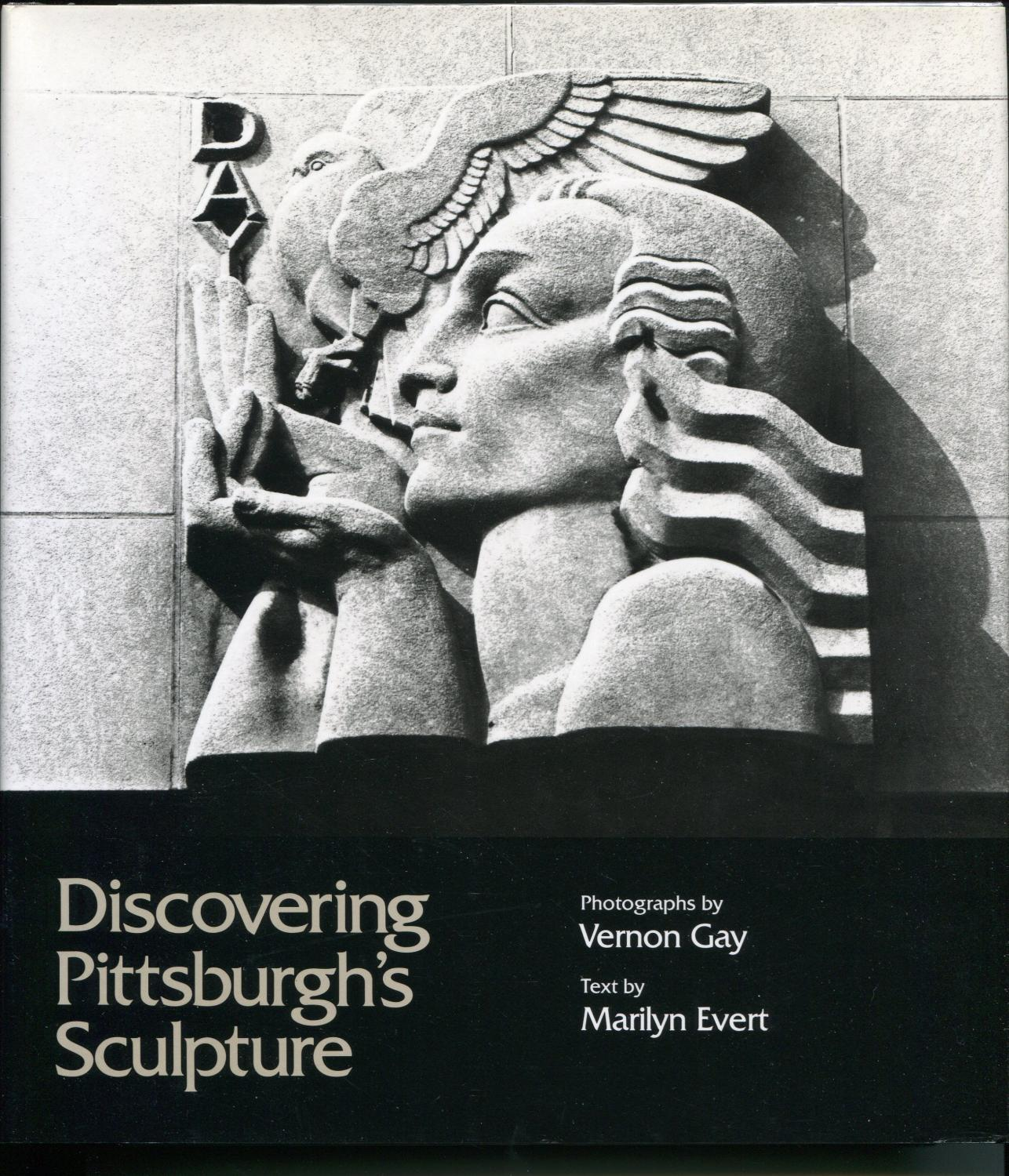 Discovering Pittsburgh Sculpture: Marilyn Evert