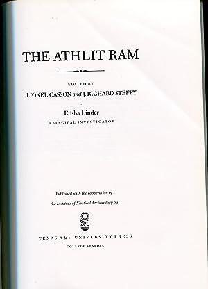 The Athlit Ram: Casson, Lionel