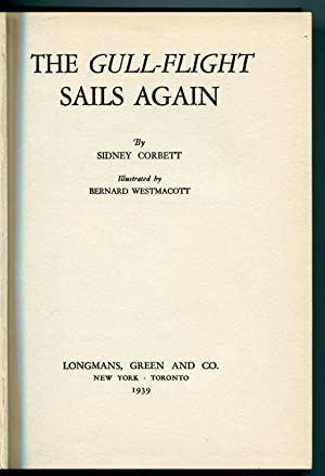 The Gull-Flight Sails Again: Sidney Corbett
