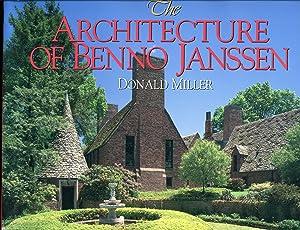 The Architecture of Benno Janssen: Donald Miller