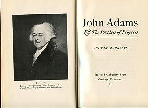 John Adams and the Prophets of Progress: Haraszti, Zoltan