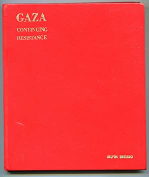 Gaza Continuing Resistance: Besisso, Mu'in