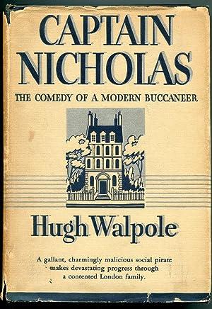 Captain Nicholas: Walpole, Hugh
