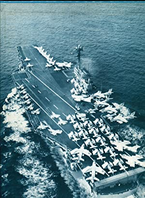 The United States Ship Forrestal CVA 59: Kyle, K.L. (editor)