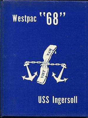 Westpac 68 USS Ingersoll: Poole, Ens. Herb l. (editor)