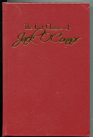The Lost Classics of Jack O'Connor: Casada, Jim (editor)