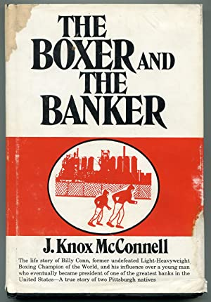 The boxer and the banker: McConnell, J. Knox
