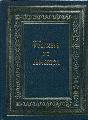Witness to America: Ambrose, Stephen and Brinkley, Douglas