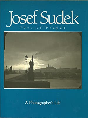 Josef Sudek, Poet of Prague. A Photographer's: Farova, Anna