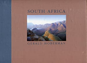 South Africa: Coffee Table Book (Gerald & Marc Hoberman Collection)
