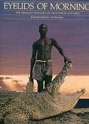 Eyelids of Morning: Mingled Destinies of Crocodiles and Men: Alistair Graham; Peter Beard