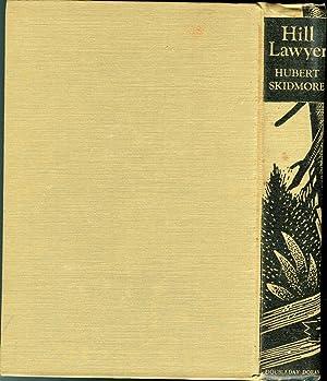Hill lawyer: Skidmore, Hubert
