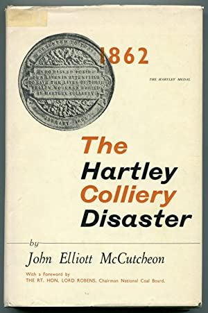 The Hartley Colliery Disaster: McCutcheon, John Elliot
