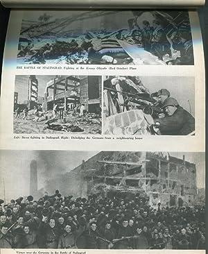 Soviet calendar 1945