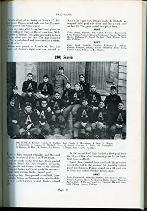 The Black Knights of West Point: Edson, James S.