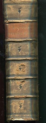 The Poetical Works of John Milton: Mitford, John