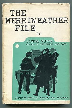 The Merriweather File: White, Lionel