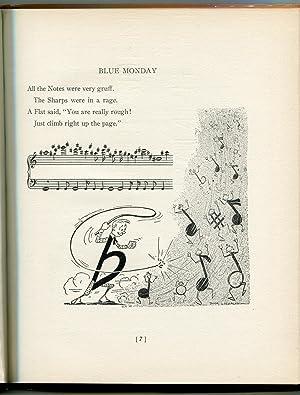 Musical Nonsense Primer for All Children Under Eighty: Gallagher, Elizabeth L.