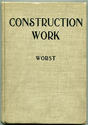 Construction Work: Its Relation to Number, Literature History and Nature Work