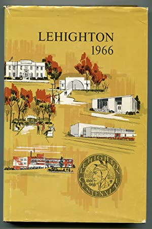Lehighton 1966: Hoben, Richard J.