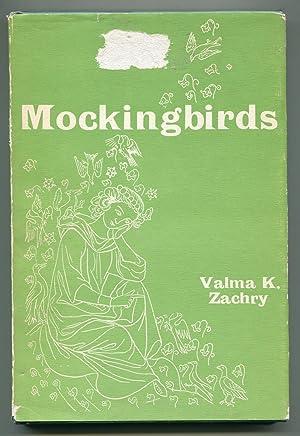Mockingbirds: Zachry, Valma