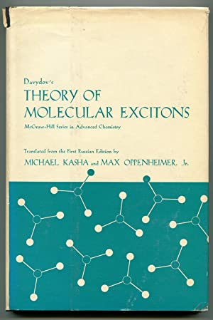 Theory of Molecular Excitons: Davydov, A.S.
