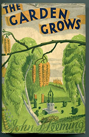 The Garden Grows: Leeming, John F.
