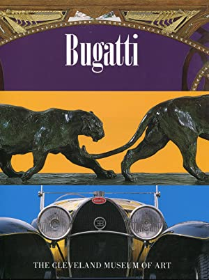Bugatti: Hawley, Henry H.; Des Cordes, Veronique Fromanger; Mishne, Mickey