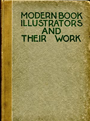 Modern Book Illustrators and Their Work