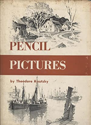 Pencil Pictures, A Guide to their Pleasing Arrangement