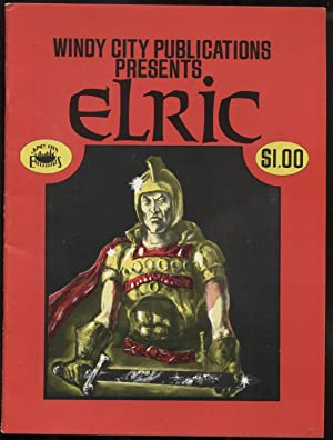 Elric #1