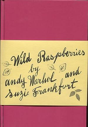 Wild Raspberries: Warhol, Andy; Frankfurt,
