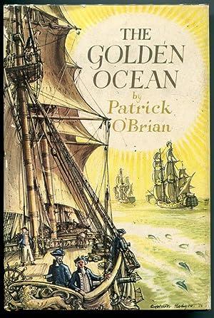 The Golden Ocean: Patrick O'Brian