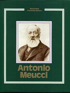 Antonio Meucci: Marco Nese and Francesco Nicotra
