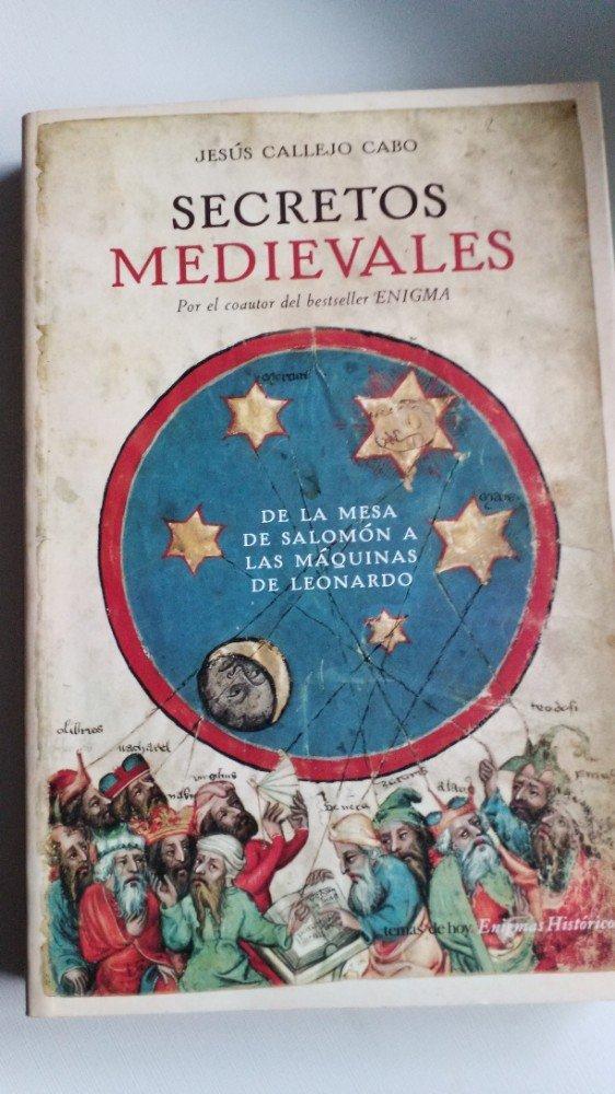 Secretos medievales - Jesus Callejo