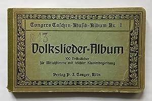 Kunterbunte Akkordeon-Musik in der Tasche. Eine Auswahl: Binder, Fritz /