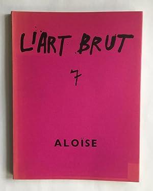 Aloïse [Corbaz]. In: Publications de la Compagnie