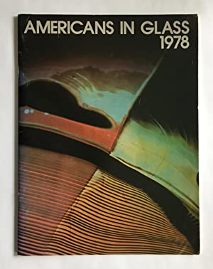 Americans in Glass 1978.