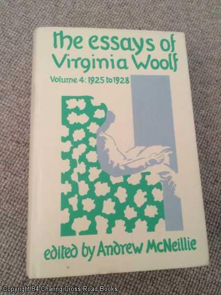 The Essays Of Virginia Woolf Volume     By Woolf  The Essays Of Virginia Woolf Volume     Woolf Virginia Political Science Essays also English Essay Writer  Definition Essay Paper