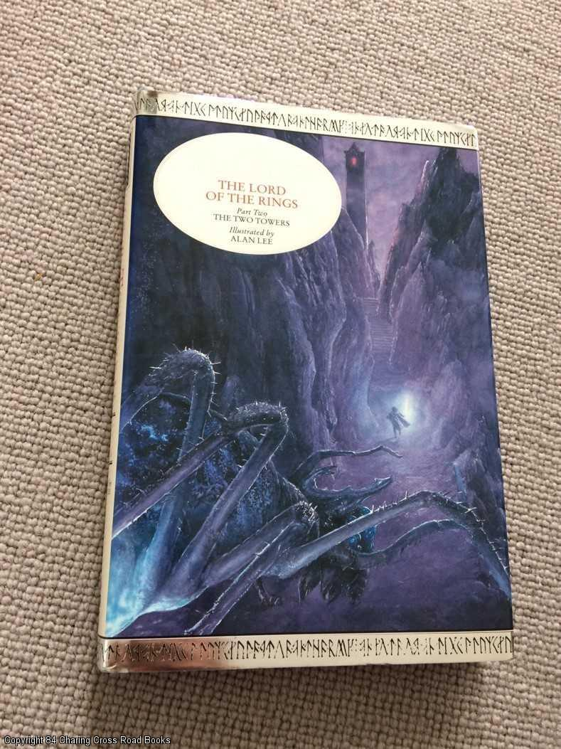 Lord Of The Rings First Edition First Impression
