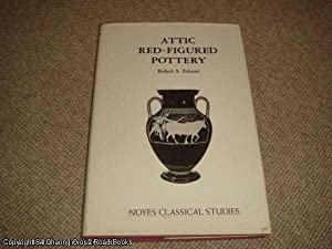 Attic Red-figurehead Pottery (1st edition hardback)