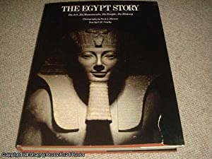 The Egypt Story (1st edition hardback)