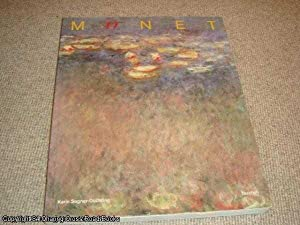 Monet (Big Art, 1st edition with review features and Gallery Guide)