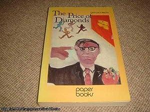 The price of diamonds (1986 Donker paperback): Jacobson, Dan